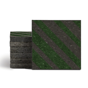 Magma Altis Pattern Tiles - Grass