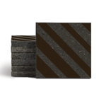 Magma Altis Pattern Tiles - Wenge