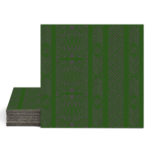 Magma Anive B Pattern Tiles - Grass