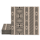 Magma Anive B Pattern Tiles - Beige