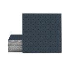 Magma Danida Pattern Tiles - Denim