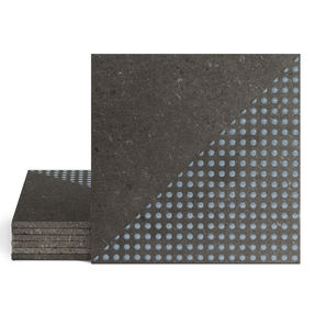 Magma Demi-Micros 200 Pattern Tiles - Cement