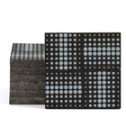 Magma Eleide Pattern Tiles - Cement