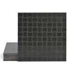 Magma Enisa Pattern Tiles - Nero