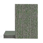 Magma Infine Pattern Tiles - Grass