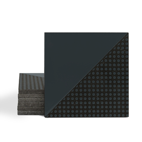 Magma Micronea Pattern Tiles - Anthracite