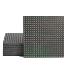Magma Micros Pattern Tiles - Olive