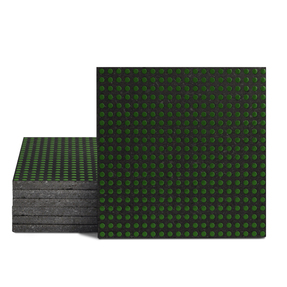 Magma Micros Pattern Tiles - Grass