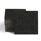 Magma Nadara Pattern Tiles - Anthracite