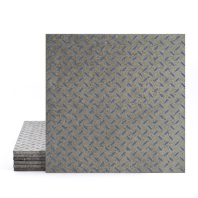 Magma Titil Pattern Tiles - Denim