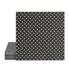 Magma Titil Pattern Tiles - Bianco