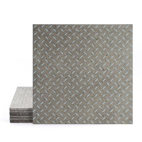 Magma Titil Pattern Tiles - Ice