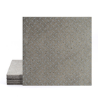 Magma Titil Pattern Tiles - Cement