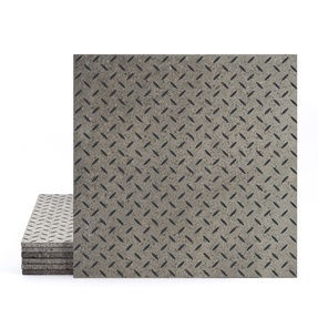 Magma Titil Pattern Tiles - Anthracite