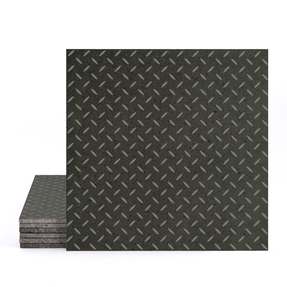 Magma Titil Pattern Tiles - Olive