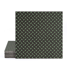 Magma Titil Pattern Tiles - Lagoon
