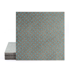 Magma Titil Pattern Tiles - Turquoise
