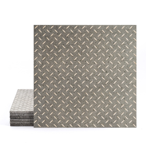 Magma Titil Pattern Tiles - Beige