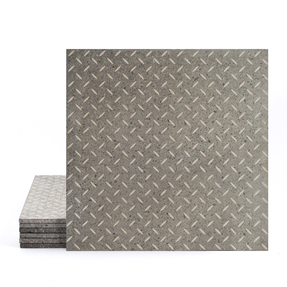 Magma Titil Pattern Tiles - Sand