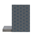 Magma Yannel B Pattern Tiles - Indigo