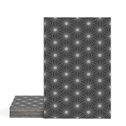 Magma Yannel B Pattern Tiles - Bianco