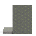 Magma Yannel B Pattern Tiles - Moss