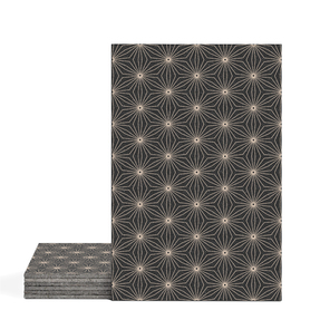 Magma Yannel B Pattern Tiles - Beige