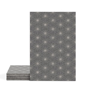 Magma Yannel B Pattern Tiles - Sand
