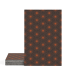 Magma Yannel B Pattern Tiles - Amber