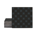 Magma Pania Pattern Tiles - Anthracite