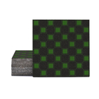 Magma Pania Pattern Tiles - Grass