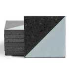 Magma Veles Pattern Tiles - Cement