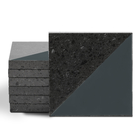 Magma Veles Pattern Tiles - Anthracite