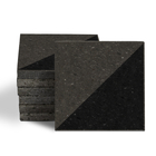 Magma Veles Pattern Tiles - Nero