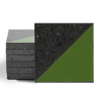 Magma Veles Pattern Tiles - Grass