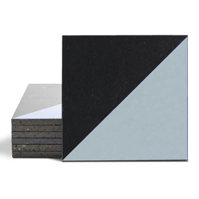 Magma Veles 200 Pattern Tiles - Cement