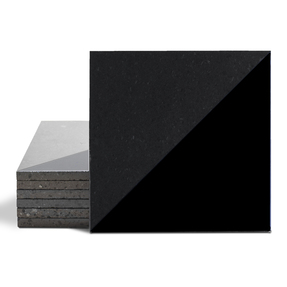 Magma Veles 200 Pattern Tiles - Nero