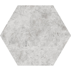 Silvero Marble Hexagon Tiles