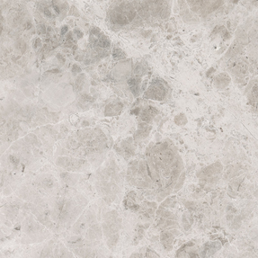 Silver Clouds Marble Tiles